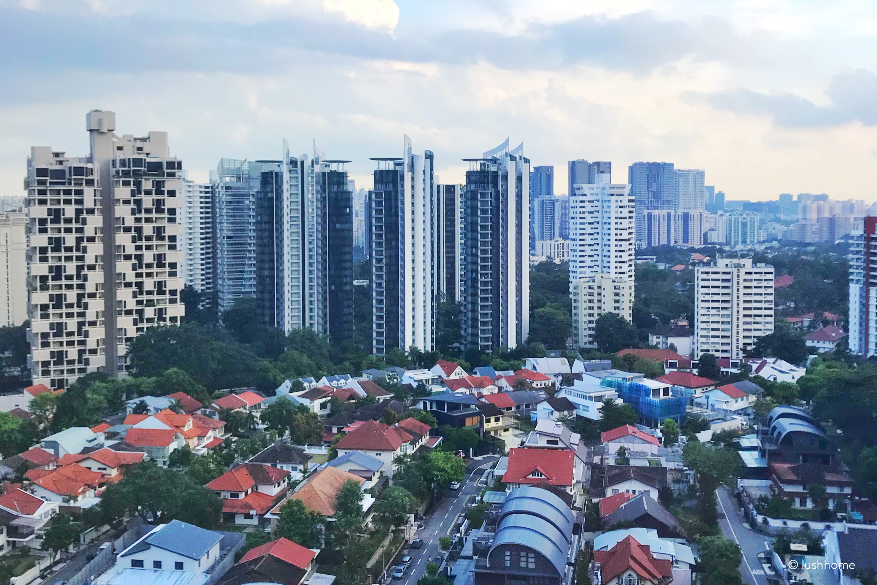 Singapore condo rents fall 0.1% in August from July; HDB rents rise 0.1%: SRX
