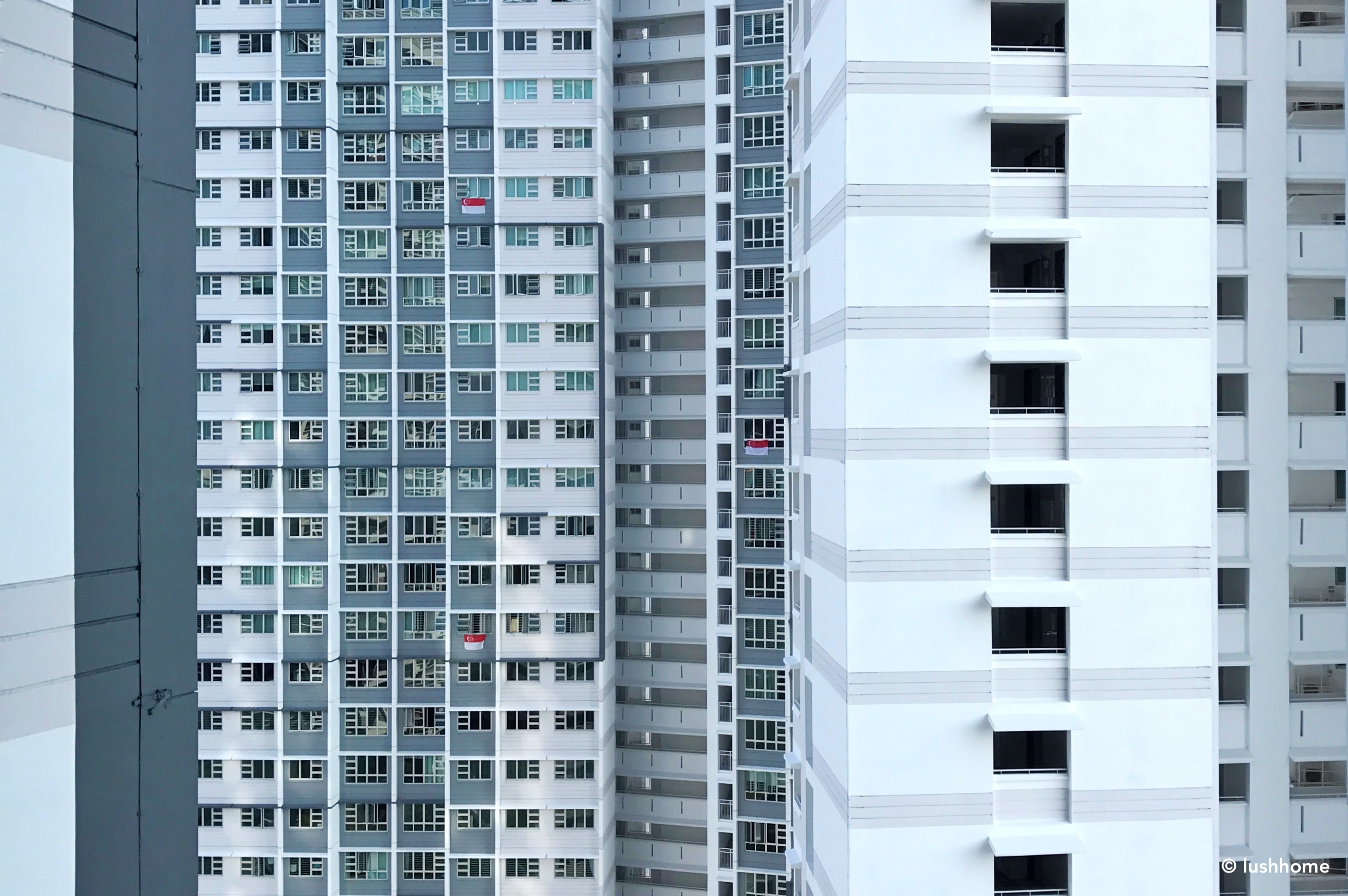 Upbeat start to HDB resale market in 2020 with more flats changing hands in January