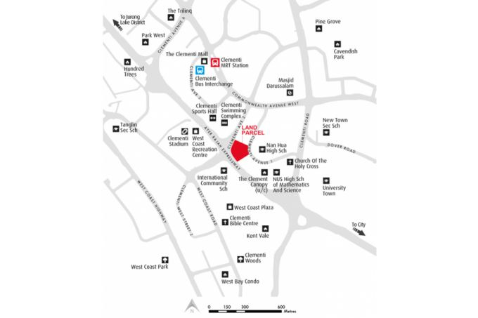 UOL-UIC tie-up places top bid for Clementi Ave 1 site
